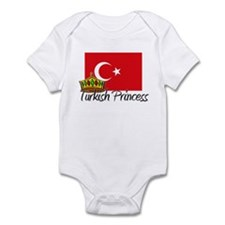 Turkish Princess Onesie