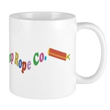 Skookum Jump Rope Co. Mug