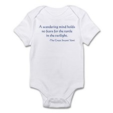 SY Wandering Infant Bodysuit