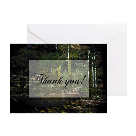 Woodland Path Greeting Cards (Pk of 10)