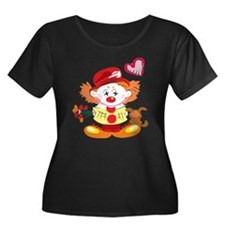 Love Clown T