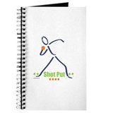 Shot putter Journal