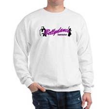 Instructor Pink Sweatshirt