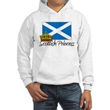 Scottish Princess Hoodie