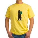 oklahoma Yellow T-Shirt