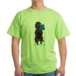 oklahoma Green T-Shirt