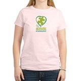 Proud of Granddaughter (3GB) T-Shirt