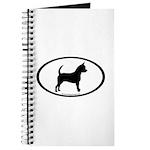 Chihuahua Oval Journal