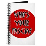 Who's Your Fascia Journal