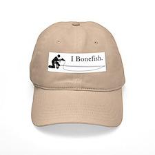 """""""I Bonefish."""" Cap"""