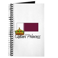 Qatari Princess Journal