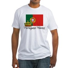 Portuguese Princess Shirt
