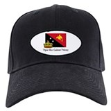 Papua New Guinean Princess Baseball Hat
