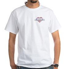 Love My Barista Shirt