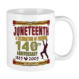 Juneteenth - 140th Mug
