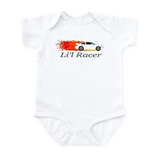 lil' racer Body Suit