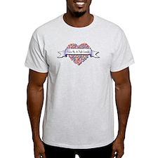 Love My Air Traffic Controller T-Shirt
