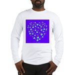 Love Aglow Long Sleeve T-Shirt