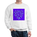 Love Aglow Sweatshirt