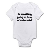 Vaccines Onesie