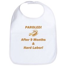 Paroled! After 9 Months & Ha Bib