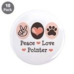 Peace Love Pointer 3.5