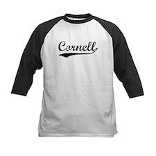 Vintage Cornell (Black) Tee