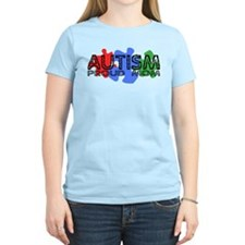 Autism - Proud Mom T-Shirt