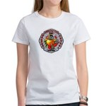 Riverside FD Engine 11 Women's T-Shirt