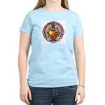 Riverside FD Engine 11 Women's Light T-Shirt