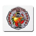 Riverside FD Engine 11 Mousepad