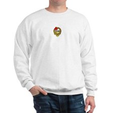 Cute Clan macdonald crest Sweatshirt