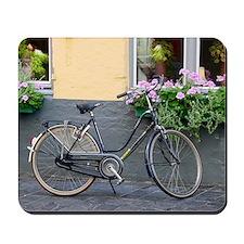 Brugge Bike Mousepad