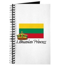 Lithuanian Princess Journal