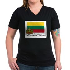 Lithuanian Princess Shirt