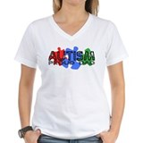 Autism - Proud Dad Shirt