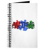Autism - Proud Dad Journal