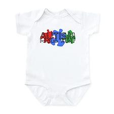 Autism - Proud Aunt Infant Bodysuit