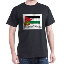 Jordanian Princess T-Shirt