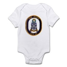 USS RENTZ Infant Bodysuit