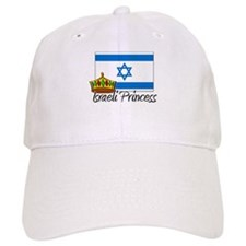 Israeli Princess Baseball Cap