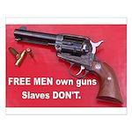Free Men Own Guns 13
