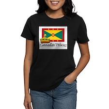 Grenadian Princess Tee