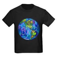 Earth Day Planet T