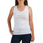 Ferocia Courtura Women's Tank Top