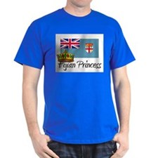 Fijian Princess T-Shirt
