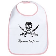 A pirates life for me Bib