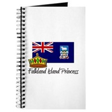 Falkland Island Princess Journal