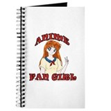 Anime Fan Girl Journal