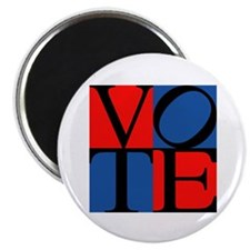 "Vote 2.25"" Magnet (10 pack)"